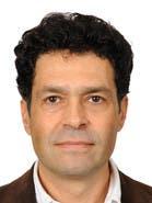 Mohamed Chebarro