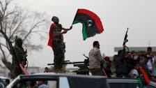 Libyan PM-designate presents new line-up to parliament