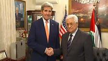 فلسطین میں یہودی بستیاں غیرآئینی اور ناقابل قبول ہیں: کیری