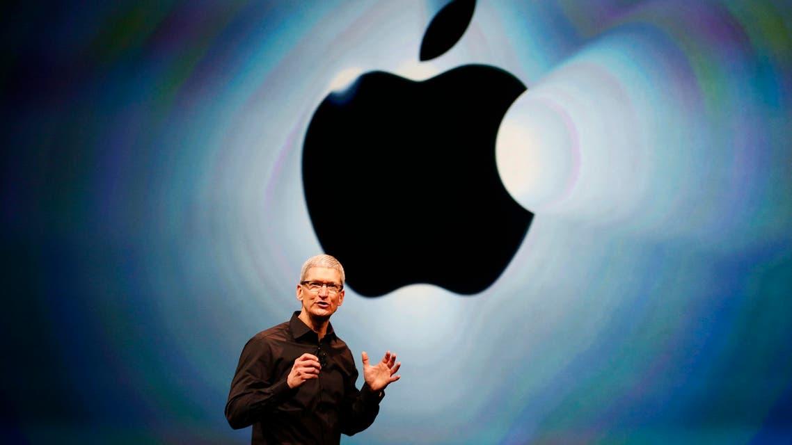 apple reuters