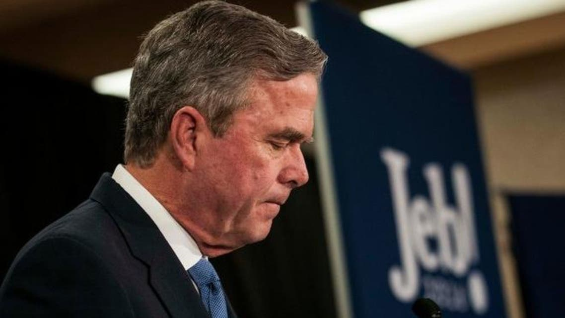 جيب بوش