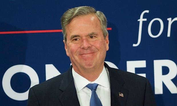 انسحاب جيب بداية النهاية لعائلة بوش