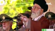 پاسداران انقلاب.. ایرانی مرشد اعلیٰ کی سیاسی گرفت کی مضبوطی کا آلہ کار