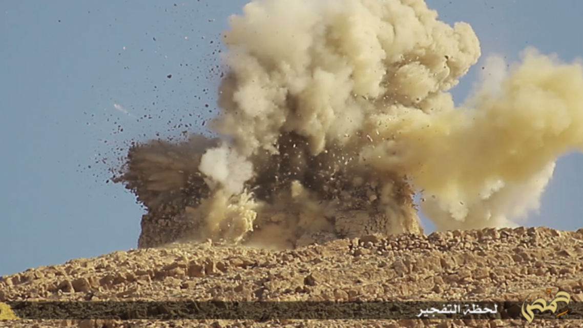From Mali to Syria, heritage sites are being razed to the ground.