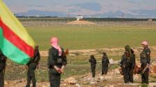 Syrian Kurds declare federal region