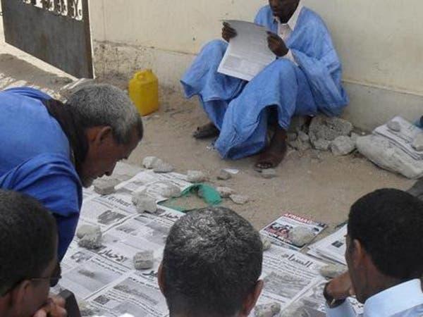 انتقادات لتراجع الحريات الصحافية في موريتانيا