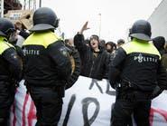 فينوورد يتعادل وسط احتجاز الشرطة لمشجعيه