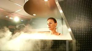 cryotherapy reuters