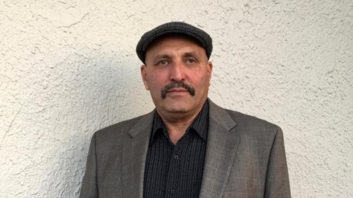 Elhamy Ibrahim reuters