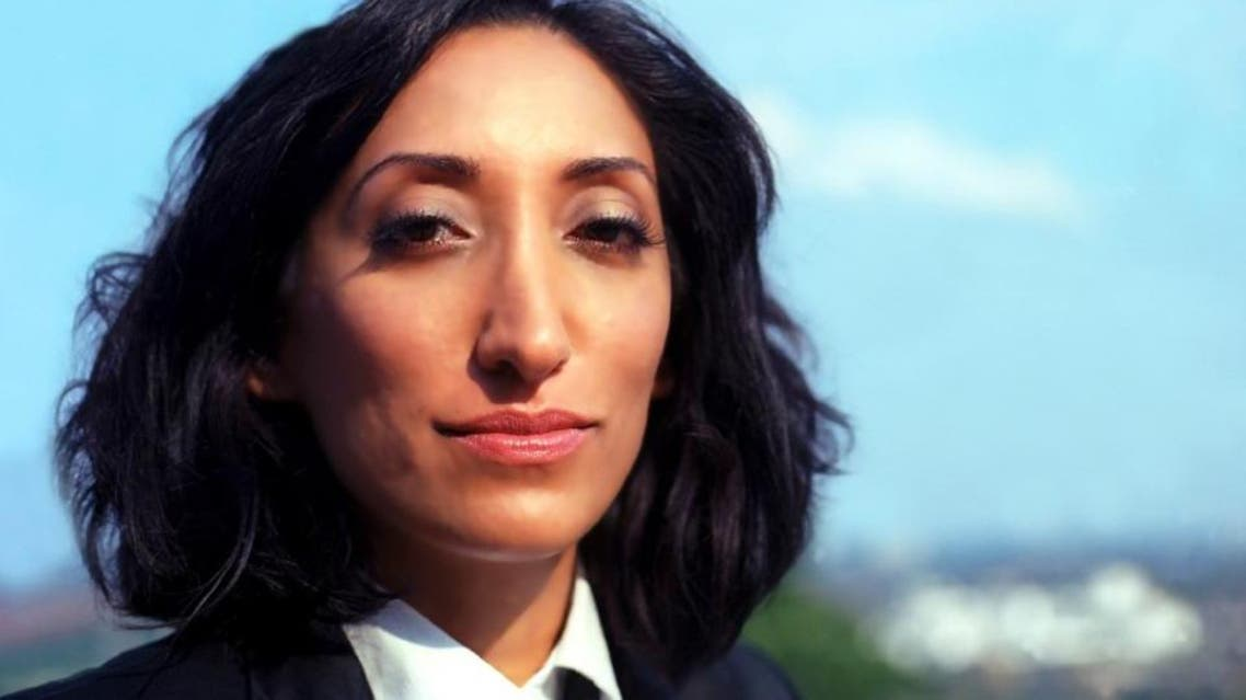 British comedian Shazia Mirza claims to be the world's first devoutly Muslim woman stand-up comic (AFP)