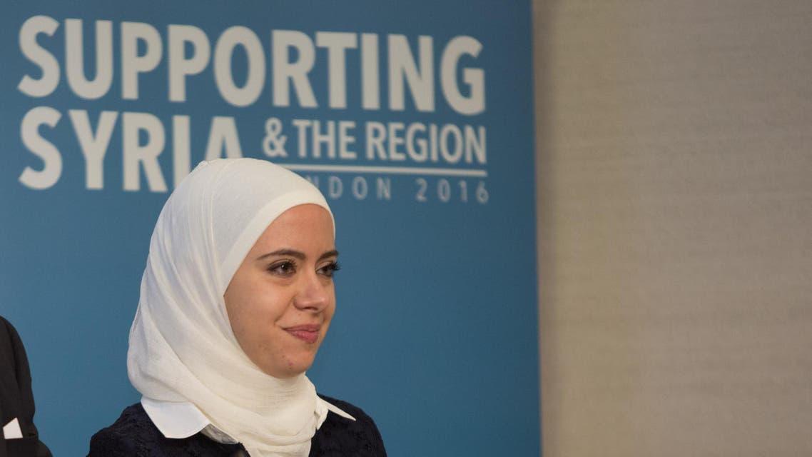 Rouba Mhaissen: The system has failed Syria