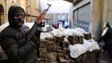 Turkish army says 14 PKK militants killed in southeast Turkey