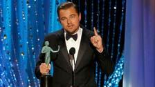 With heavy chances, Leonardo DiCaprio is Oscar-bound