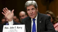 Kerry: continued fighting would hurt 'whole' Syria