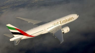 طلبات طيران الإمارات تزيد عن 200 طائرة خلال 10 سنوات