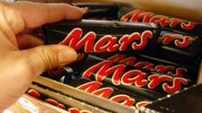 Mars recalls candy bars in 55 countries after plastic find