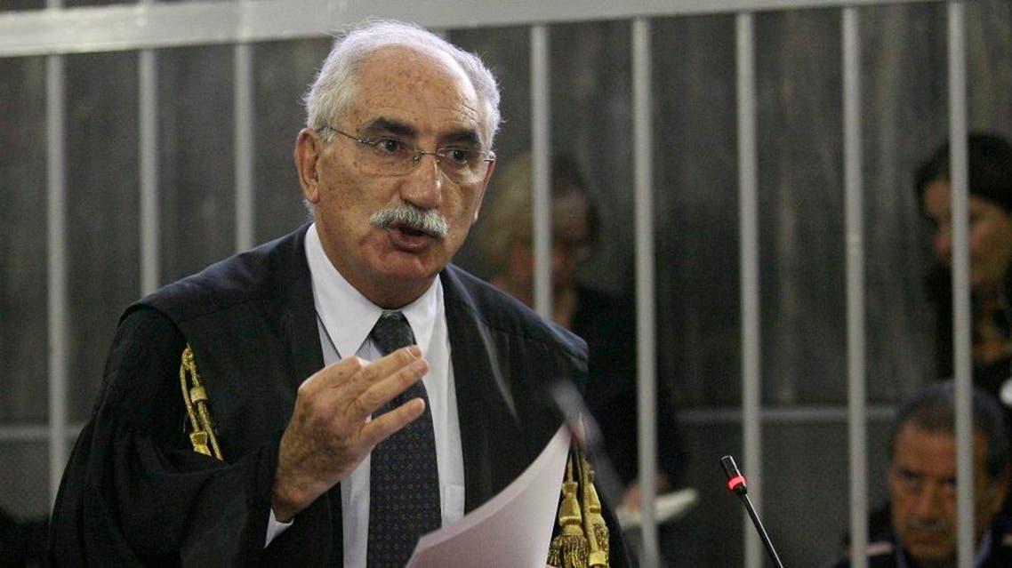 Prosecutor Armando Spataro speaks during the trial of Abu Omar in Milan November 4, 2009 (File Photo: Reuters)