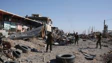 Iraqi Kurdish troops rescue Swedish teen from ISIS
