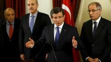 Turkish PM: Syrian Kurdish militia taking orders from PKK