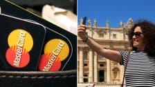 MasterCard unveils plans to launch 'selfie' password
