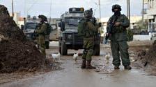 غربِ اردن میں گرفتار دو فلسطینیوں کے مکانات مسمار