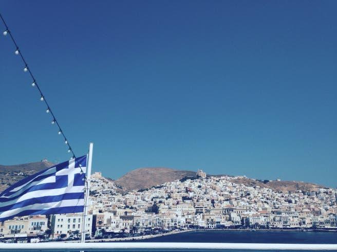 greece yorva
