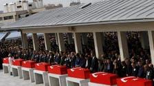 Turkey insists on Syrian Kurd link to Ankara attack