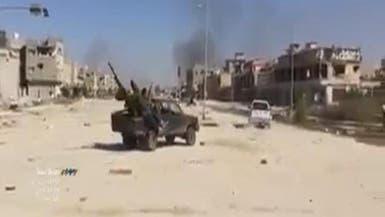 بنغازي.. 26 قتيلا من القوات الموالية لبرلمان طبرق