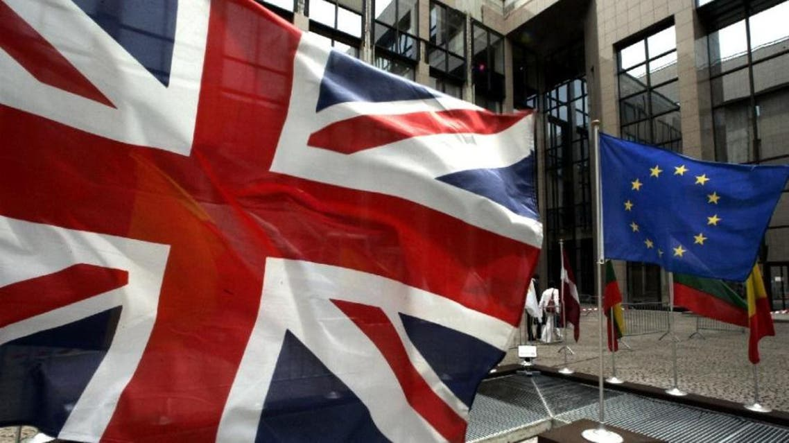 Britain will hold an in-out referendum on EU membership after a deal was struck in Brussels granting the country special concessions (AFP)