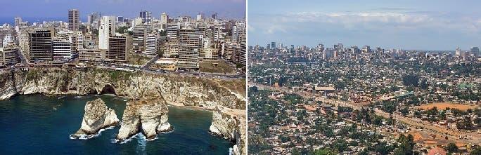 مابوتو في اللائحة، أفضل للعيش من بيروت