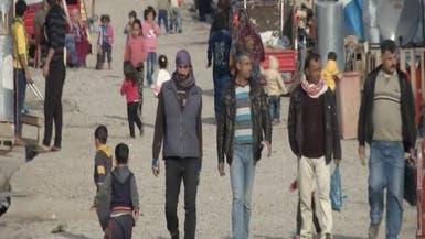 النازحون العراقيون بين مطرقة الإرهاب وسندان الحكومة