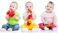 No aping: Study finds toddlers can invent tools