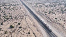 Trans-Gulf railway opening date of 2018 no longer realistic: UAE minister