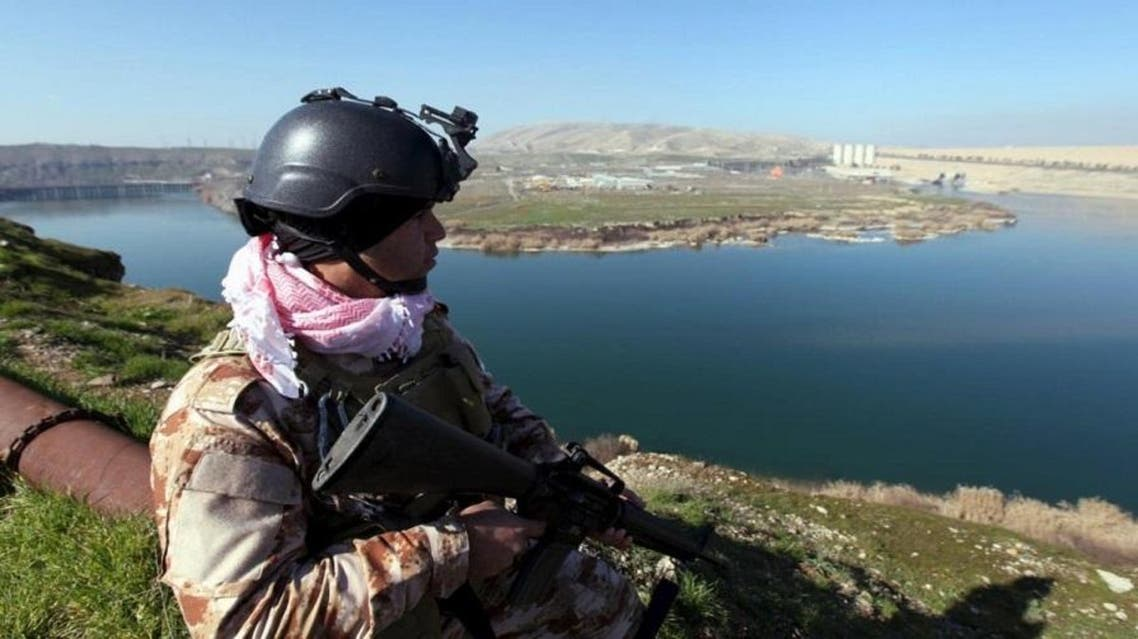 The teenager, who was rescued on Feb. 17, is currently in Iraq's Kurdistan region and will be handed over to Swedish authorities (File Photo: Reuters)