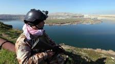 Rescued Swedish girl says life under ISIS 'really hard'