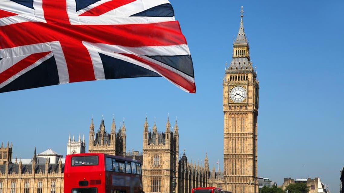 بريطانيا - سياحة