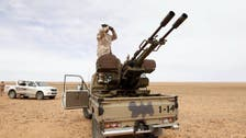 French Special Forces in Libya: report
