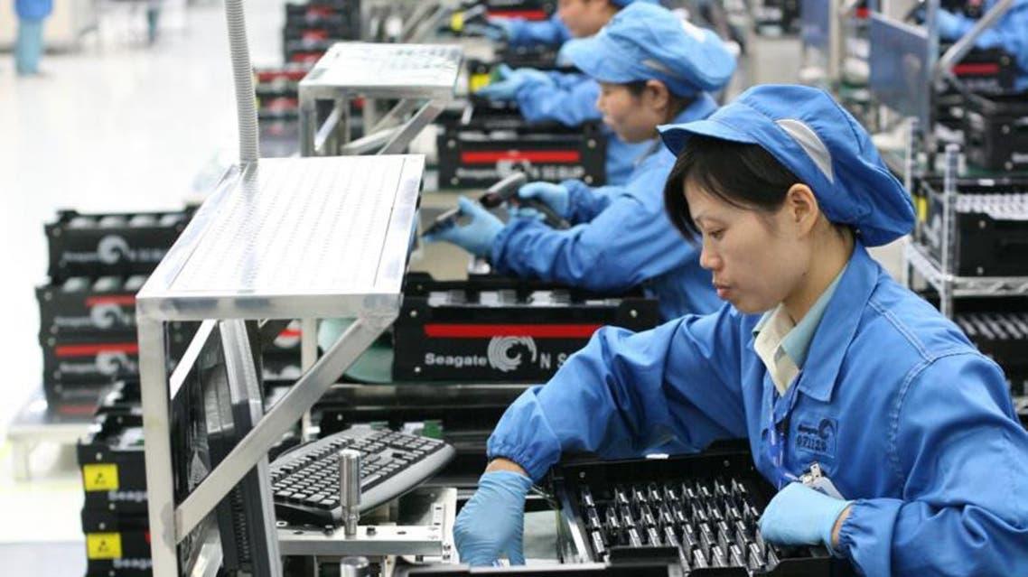الصين - صناعة