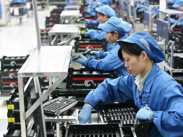 الصين: الاقتصاد العالمي يضغط على الصادرات واليوان