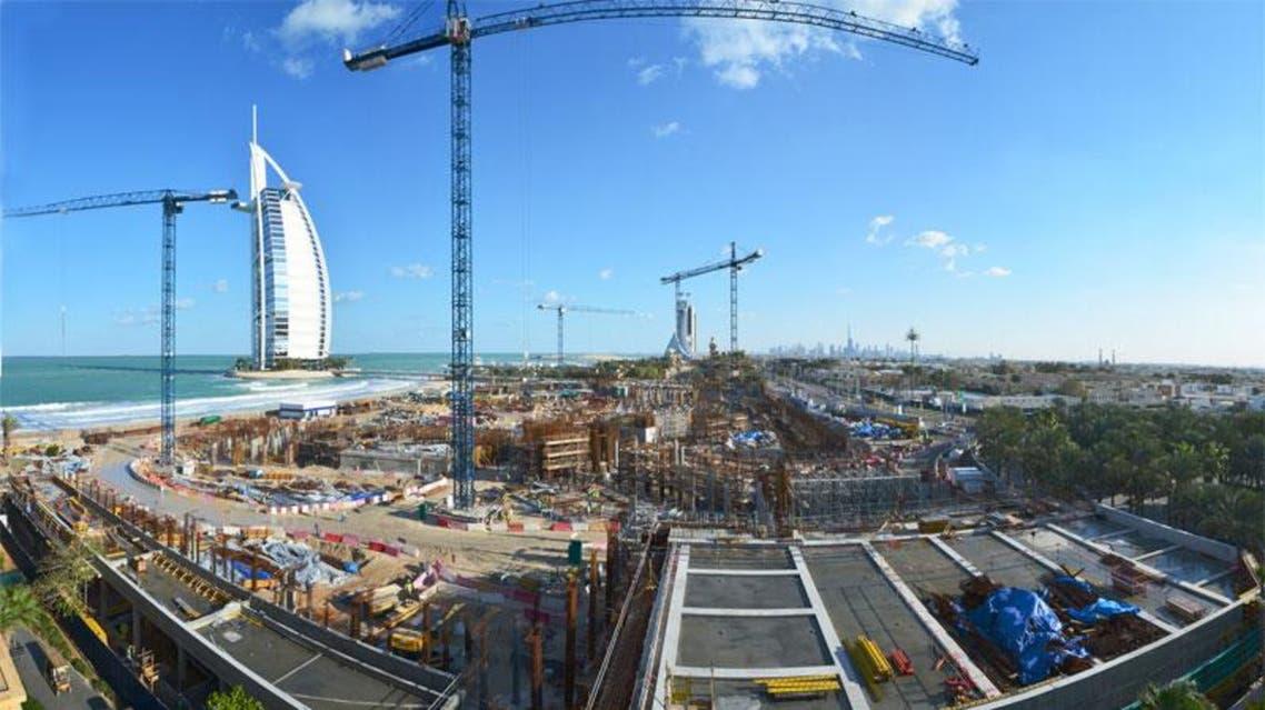 دبي - بناء - عقار