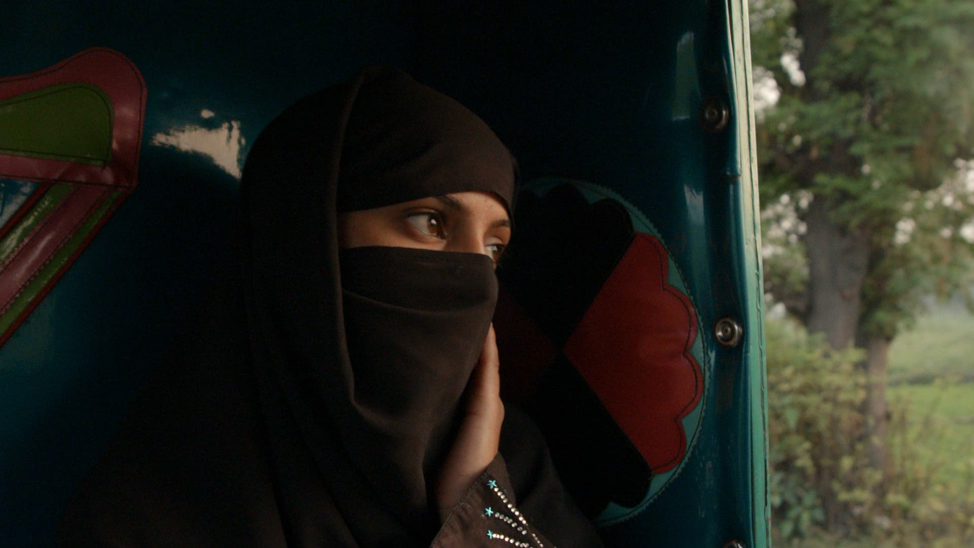 a girl in the river sharmeen obaid film