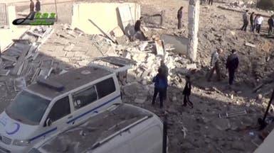 نظام الأسد يستعيد بلدة خناصر الاستراتيجية في حلب