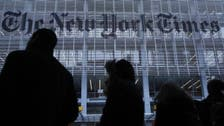 NY Times exec: Digital, not print media is our future