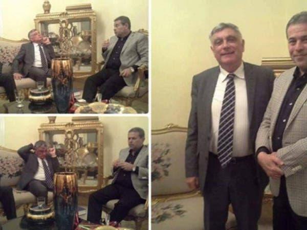 توفيق عكاشة يطلب لقاء نتنياهو في تل أبيب