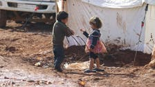 Syrians suffer as anti-terror laws squeeze charities