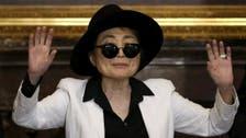 At 83, Yoko Ono says she didn't break up The Beatles
