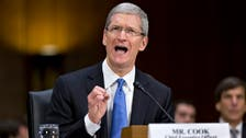 Apple's Cook: Complying with FBI demand 'bad for America'