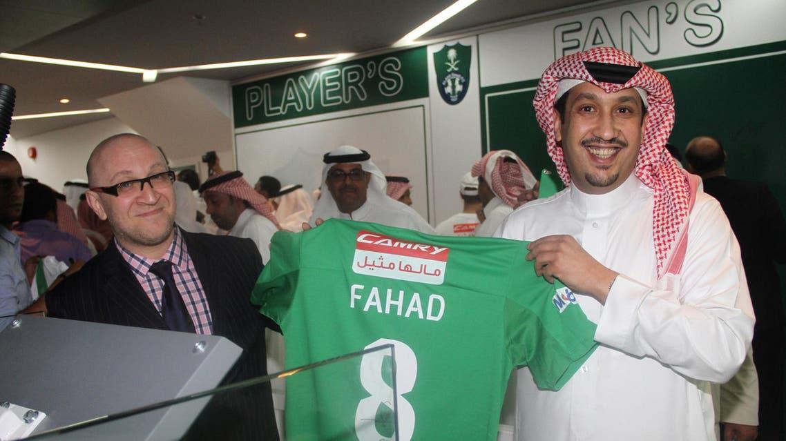 فهد بن خالد
