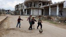 UN eyes new round of Syria talks