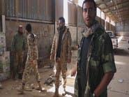 قوات الجيش تسيطر على مناطق جديدة في بنغازي